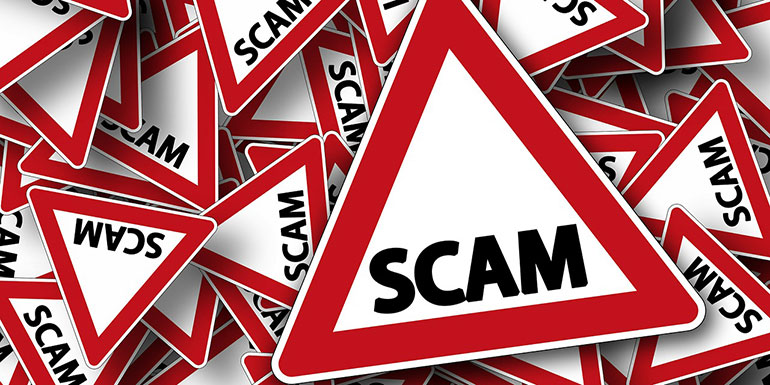 Avoid Make Money Online Scam