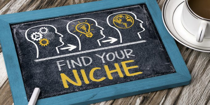 How to Select a Profitable Niche for a Successful Blog or Website