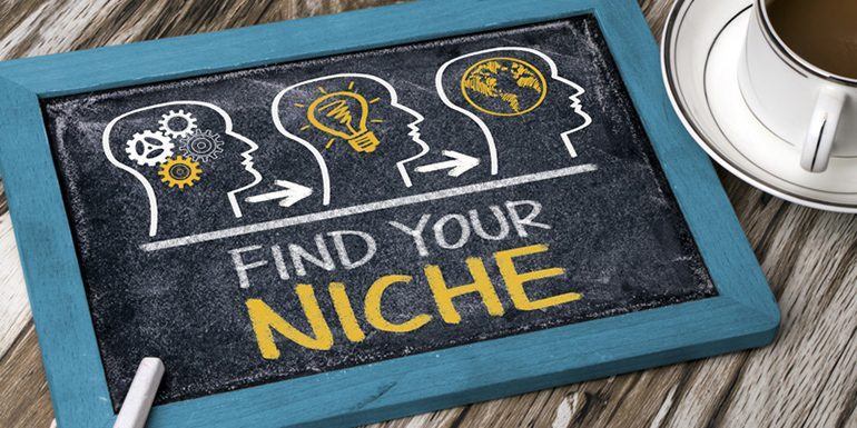 How to Select Profitable Niche for Blogging?
