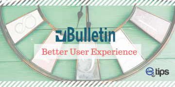 Optimize vBulletin for Less Server Load & Better User Experience
