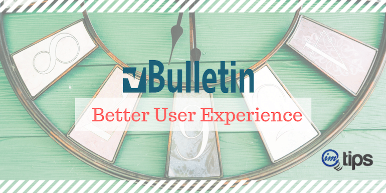 optimize vbulletin