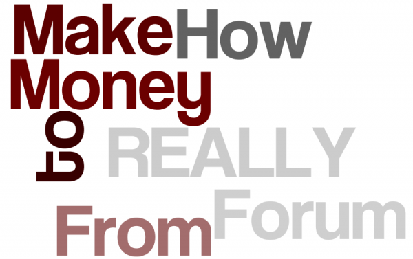 make-money-forum