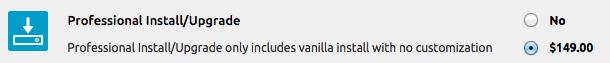 vBulletin-Install