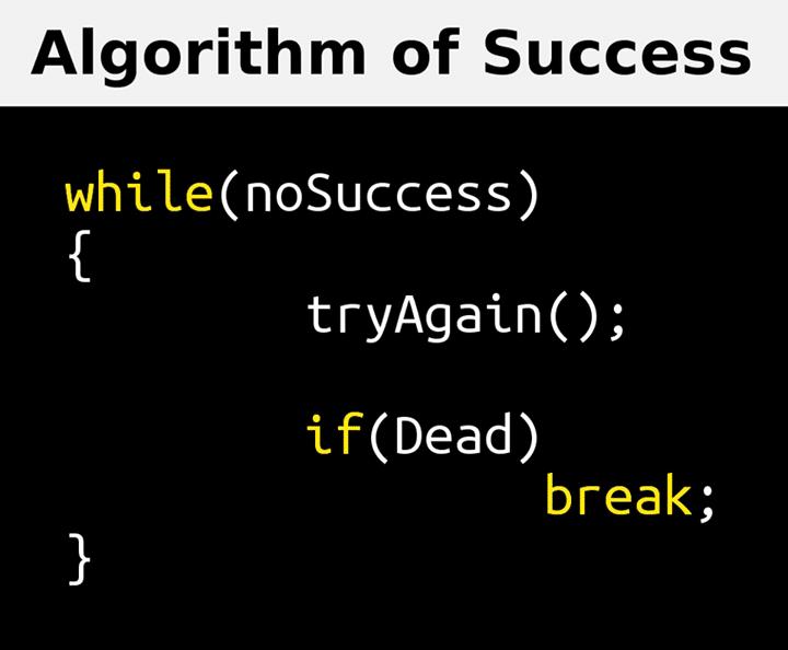 success-algo