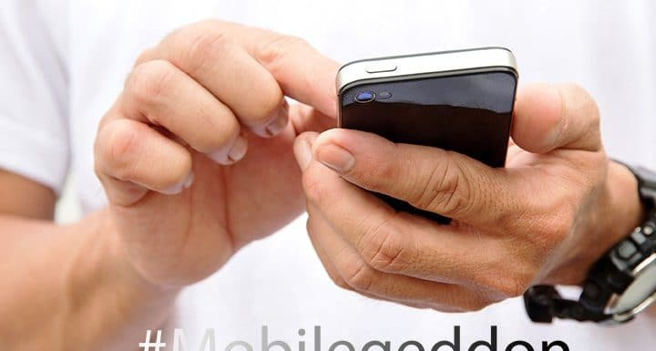 Everything You Need to Know About Google's Mobile Friendly (Mobilegeddon) Algorithm Update