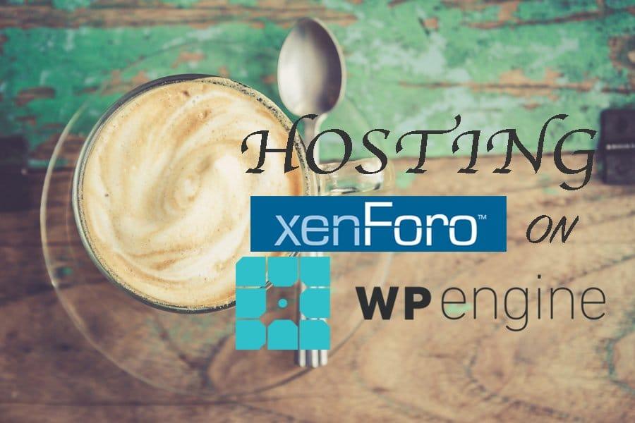 xenforo-wpengine