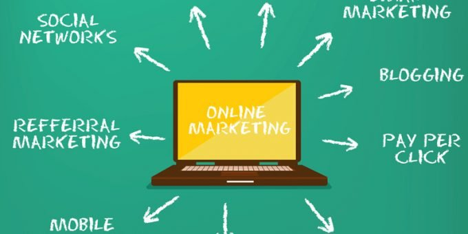 How Internet Marketing Differs From Traditional Marketing