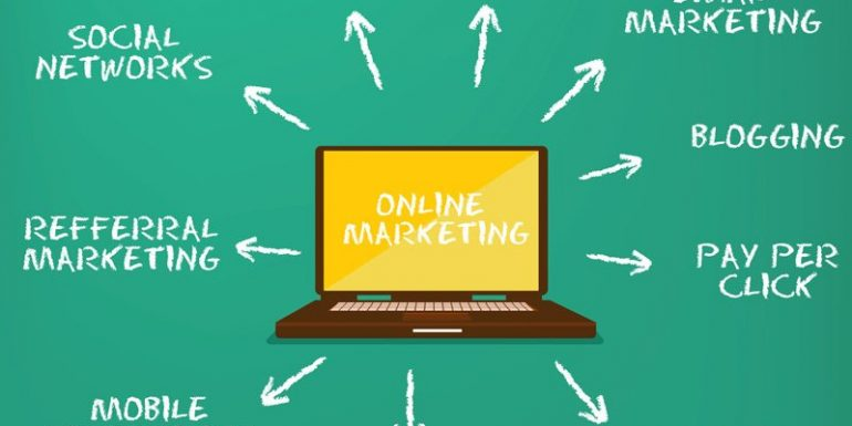 Internet Marketing Vs. Traditional Marketing – The Differences