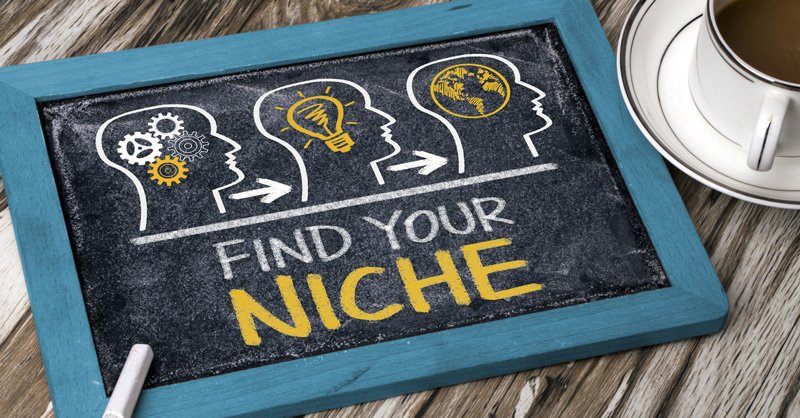 How to Find The Most Profitable Niche For A Blog