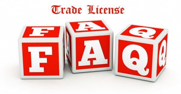 Trade License FAQ's For Freelancers in India