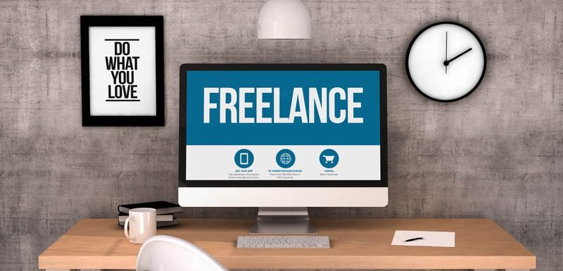 Part Time VS Full Time Freelancing – Why I Prefer Part Time