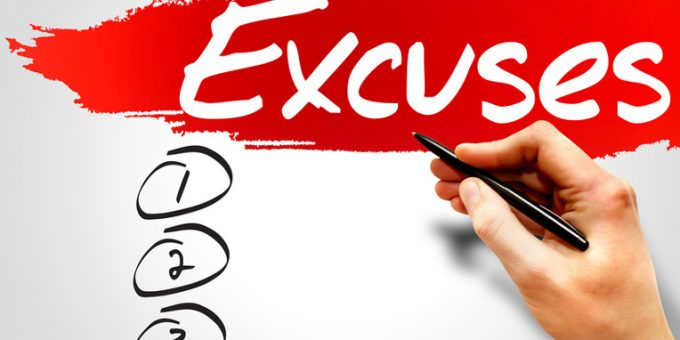 7 Developers' Excuses For Doing The Job They Hate