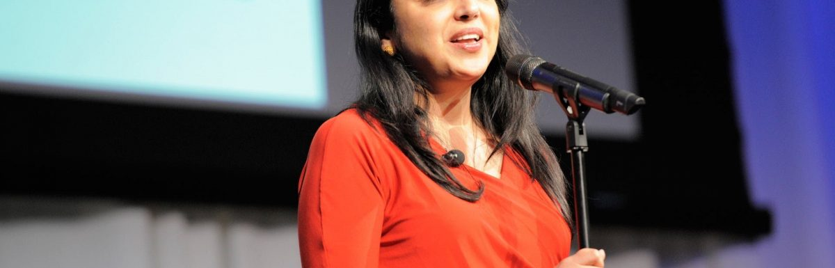 Make Easier For Customers To Choose – Ted Talk by  Sheena Iyengar