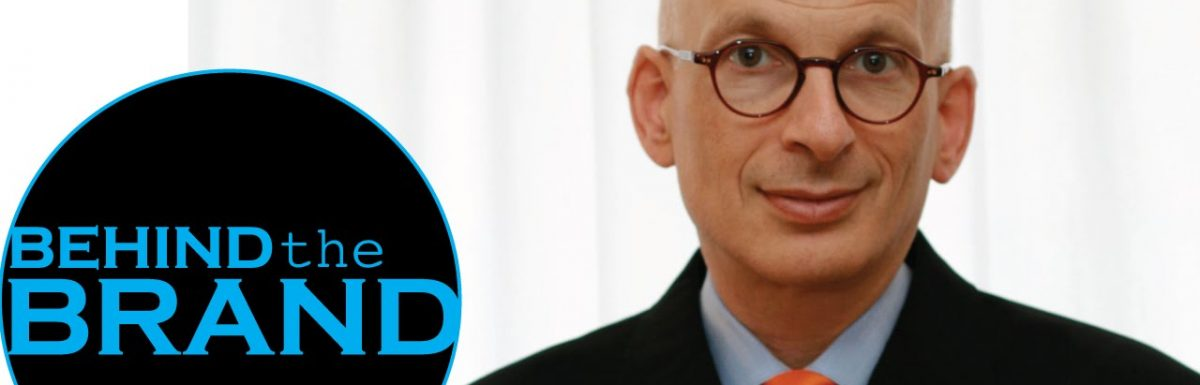 How to Win at Business – Bryan Elliot Interviews Seth Godin