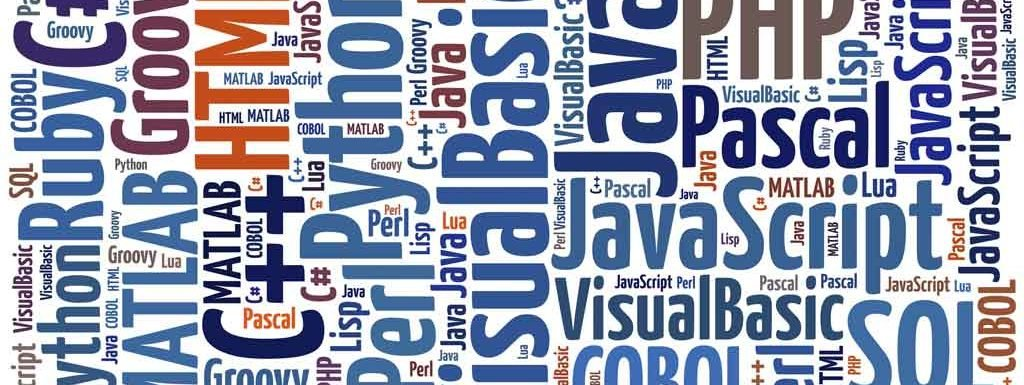 Best Programming Language For Me in 2018