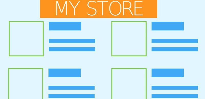 Why Even Small Grocery Shop Should Have A Website?