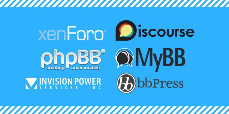 Adding forum to WordPress – bbpress or something else?