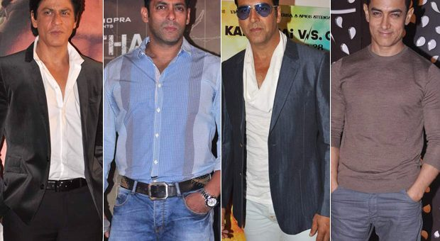 How Often One Should Blog – Lessons From Akshay Kumar And Aamir Khan