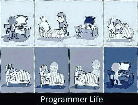 Is Love for Programming Dampening Your Career Growth?