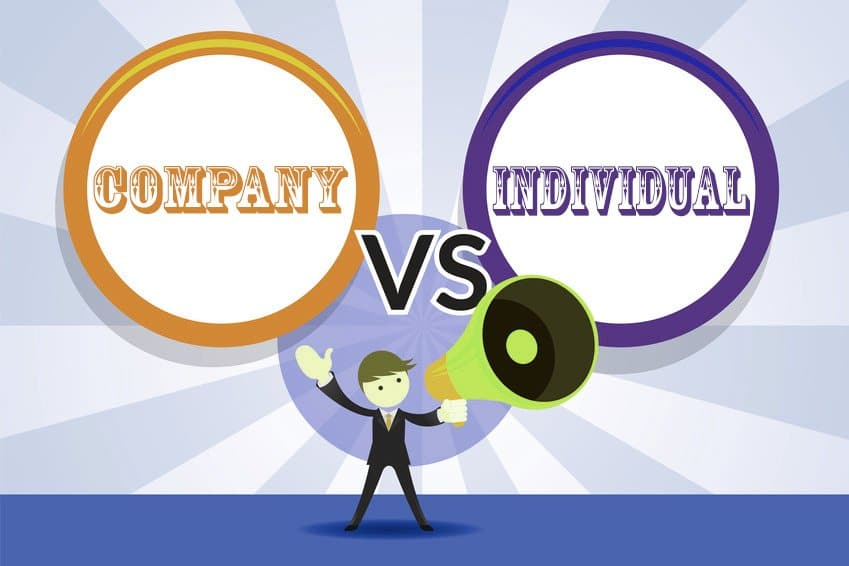 Individual Developers Vs Companies – Why Client Prefer Individual Developers?