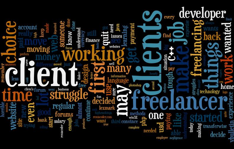 15 Struggles of Developer Freelancers When Getting Started With Freelancing