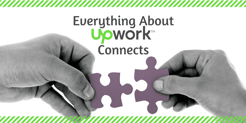 Upwork Connects: Everything You Need to Know About Them