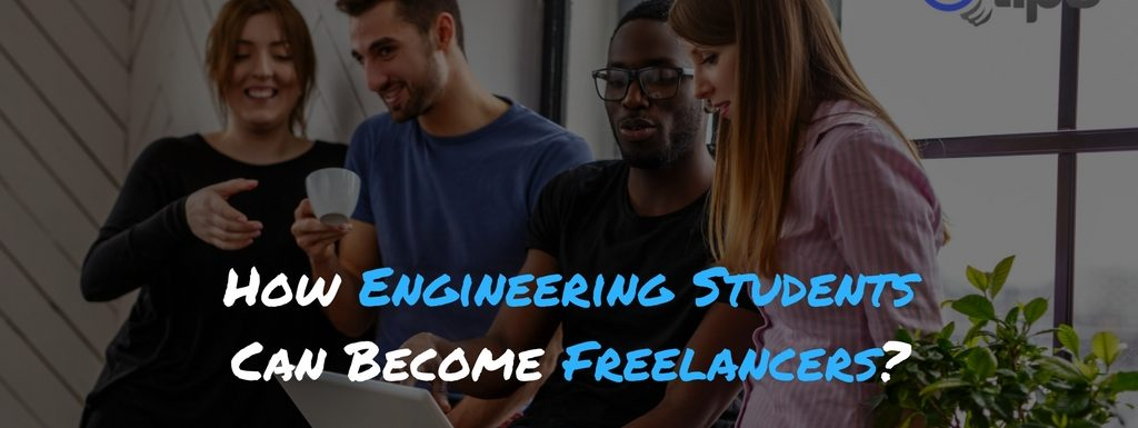 How Computer Science (Or IT) Engineering Students Become Freelancers?