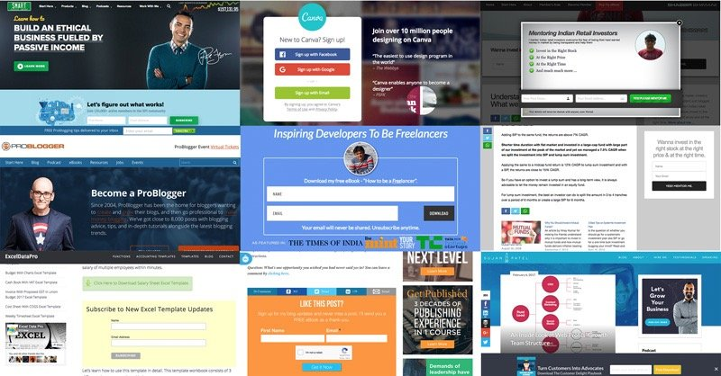 The Ultimate Guide to Increase User Signups and Subscriptions in 2017