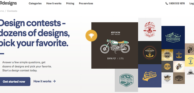 11 Best Design Contest Sites – Participate n Make Money (2020)
