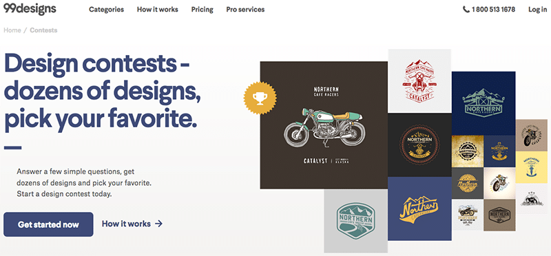 The Top 5 Design Contest Marketplaces – Participate & Make Money in 2019