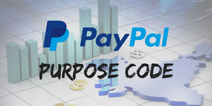 The Right PayPal Purpose Code For Indian Freelancers in 2018?
