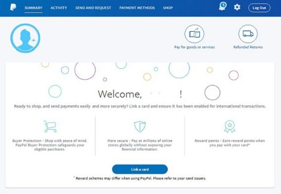 How Create and Verify Your Indian PayPal Account? - IMTips
