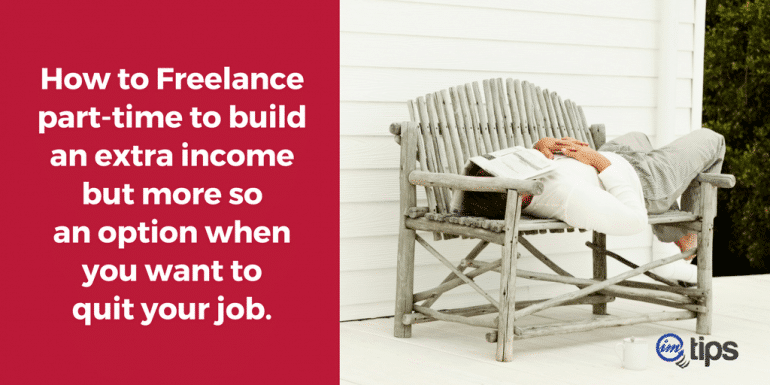 Can Part-time Freelancer Earn Full-time Income Doing Freelancing?