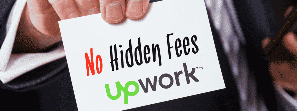 Do Freelancers Need to Pay Money to Work on Upwork?