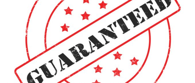 As A Freelancer Is There Any Guarantee of Monthly Income?