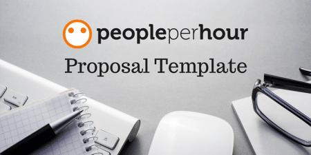 PeoplePerHour Proposal Template