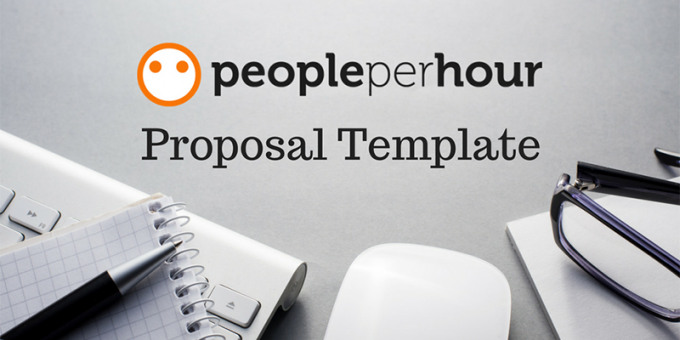PeoplePerHour Proposal Template With Tips to Win Clients