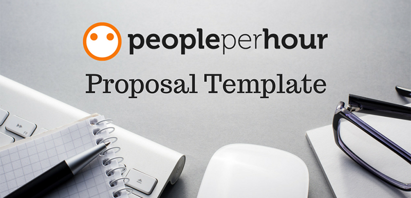 PeoplePerHour Proposal Template & Tips to Win Clients in 2019