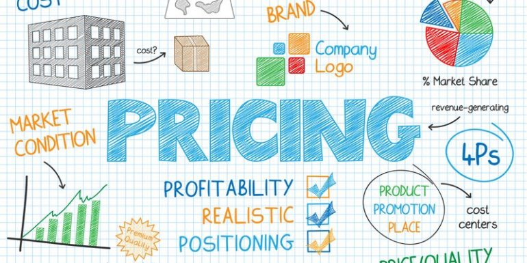 How Individual Freelancers Can Price Their Proposal?