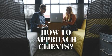 Get First Client
