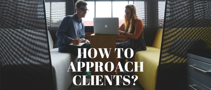 How New Freelancers Can Approach Clients – Step by Step