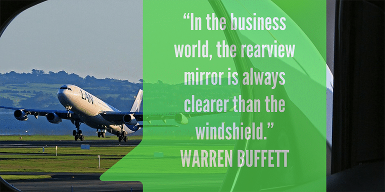 7 Freelancing Secrets Inspired from the Quotes of Warren Buffett