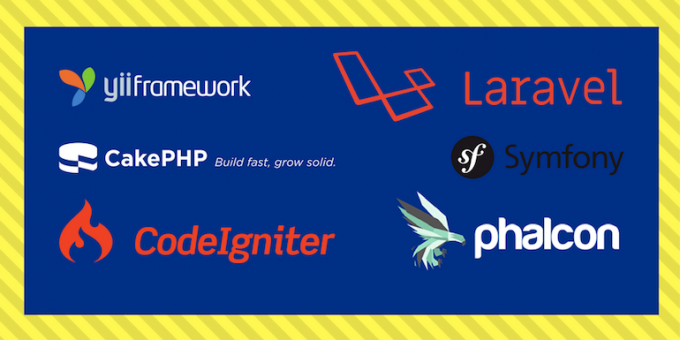 7 Widely Used PHP Frameworks for Freelancers to Choose from