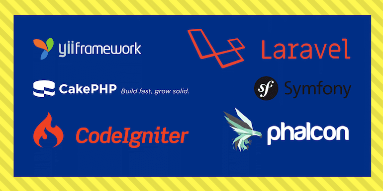 7 Most Used PHP Frameworks for Freelancers in 2019