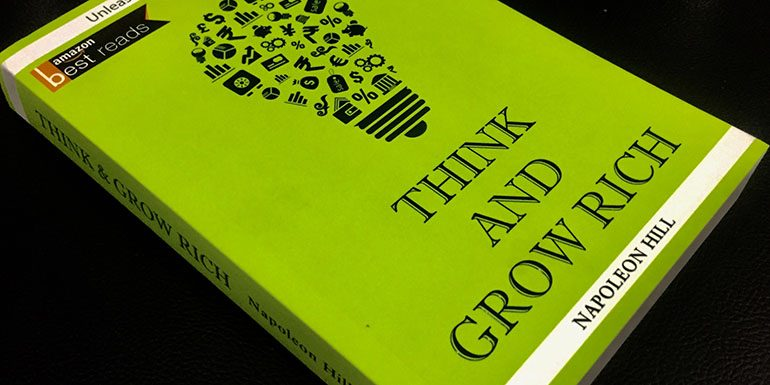 Think and Grow Rich – 80 Years of Making an Impact to Millions