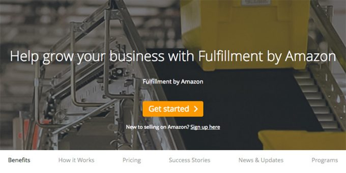 How To Enroll in Amazon India's FBA (Fulfilled By Amazon) Program?