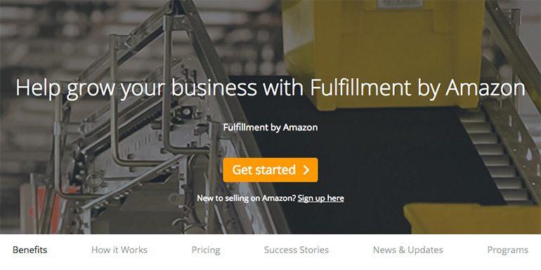 How To Enroll in Amazon India's FBA Program?