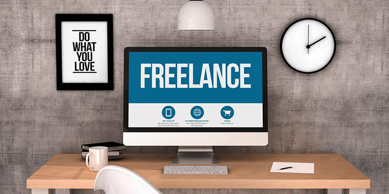 Advantages of Freelancing – From a Freelancer for a Decade