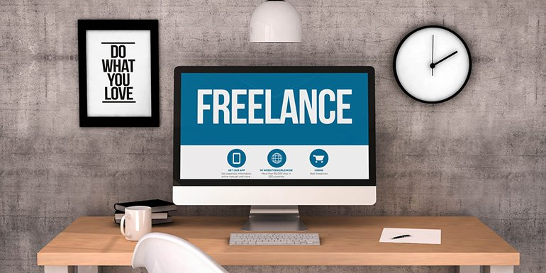 disadvantages of freelancing