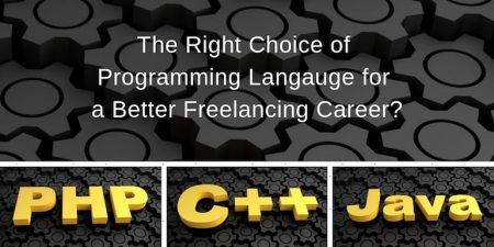 CPP Vs Java Vs PHP